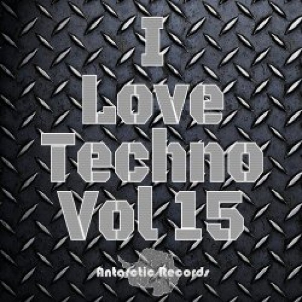 004-I Love Techno, Vol. 15