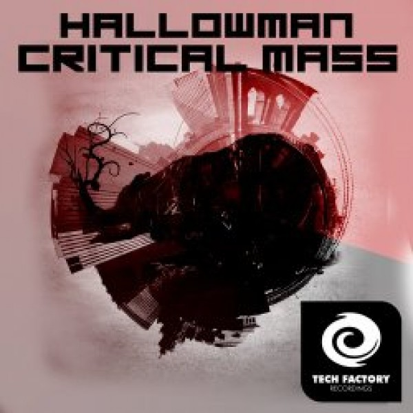 009-Critical Mass  Hallowman