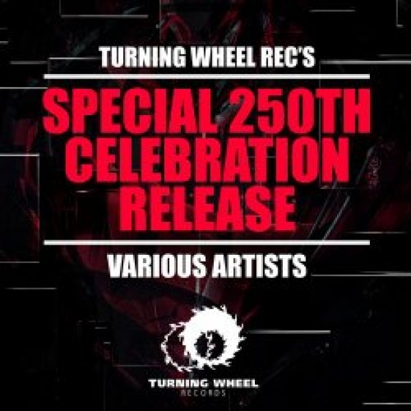 014-250th Special Celebration Release  Marco P, Dataworx,Hallowman