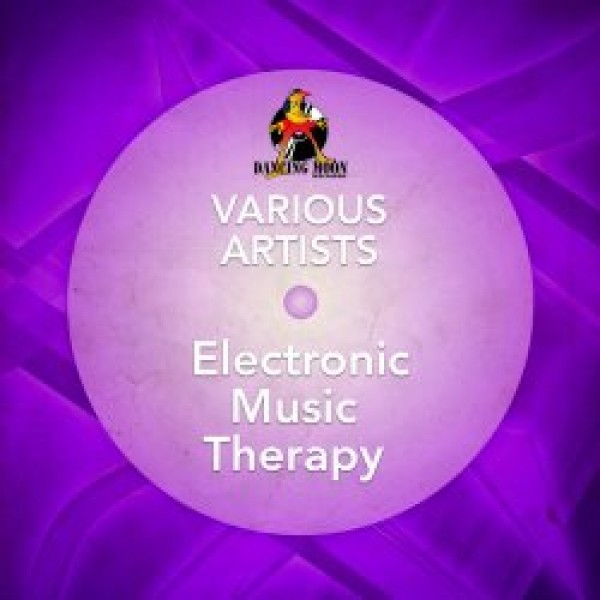020-Electronic Music Therapy  Joseph Disco, Angel Heredia, Fel CL, Manel Diaz, Un1t, Skeef Menezes, Minimalflex, Tontherapie, Angelo Raguso, FuturePlays, Vaillant, Hallowman  Dancing Moon